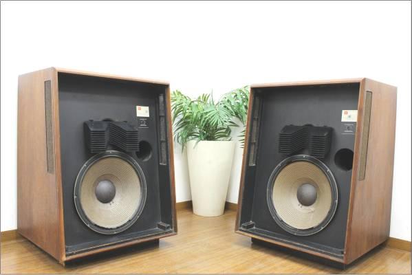 (久留米市)  【JBL スタジオモニタースピーカー ペア】L200Bの買取-