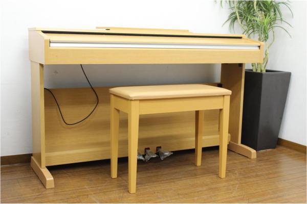 (福岡市中央区)YAMAHA ヤマハ 電子ピアノ クラビノーバ YDP-140Cの買取-7000