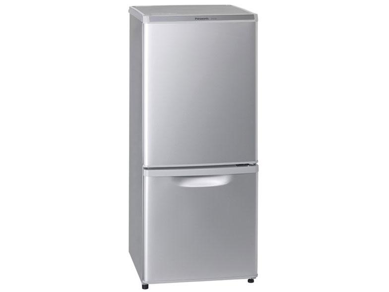 (福岡市早良区) 新品未使用品 パナソニック 2ドア冷蔵庫 NR-B148Wの買取-15000
