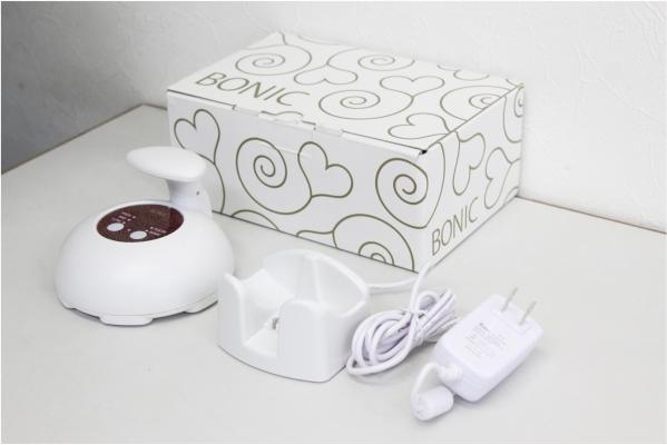 ◆超美品◆ BONIC ボニック EMS ボディケア 美容器の買取-5000
