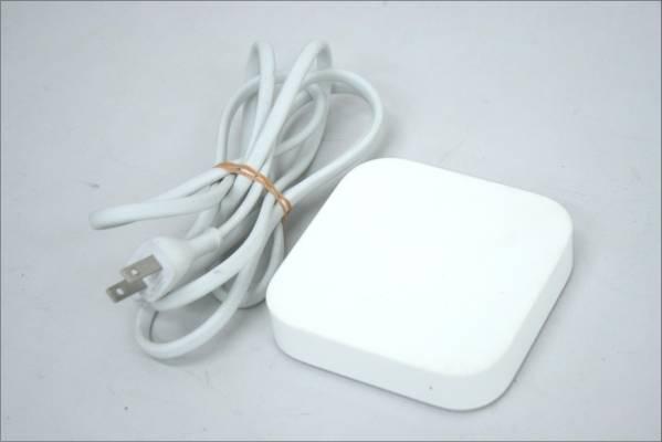 (福岡市早良区) ジャンク Apple AirMac Express モバイルルーター A1392の買取-