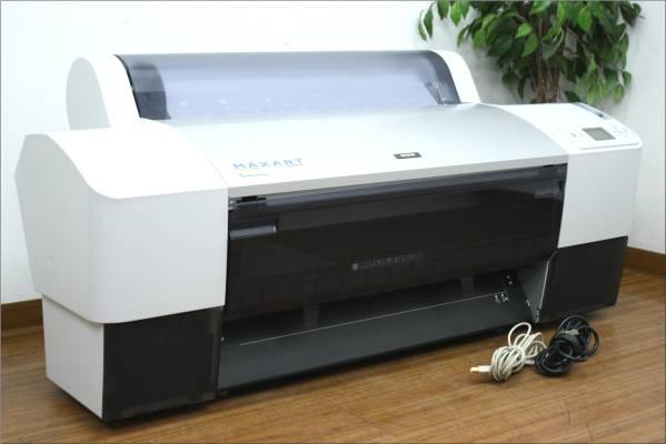 (久留米市)  EPSON エプソン 大判インクジェットプリンタ- PX-7500S ジャンクの買取-