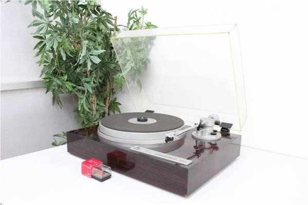 (鳥栖市)SANSUI サンスイ レコードプレイヤー XR-Q5の買取-3000