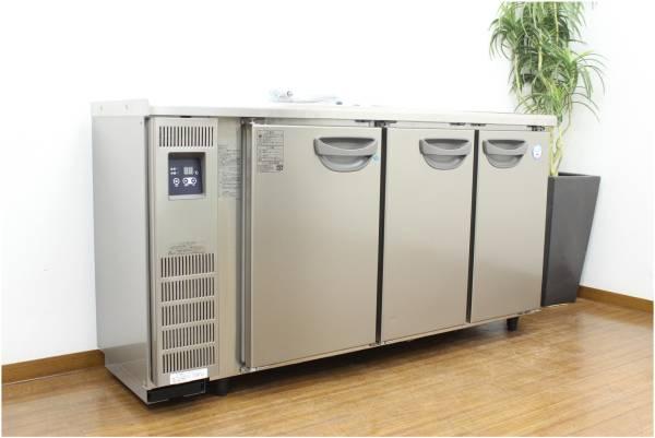(福岡市城南区)福島工業 フクシマ 台下冷凍冷蔵庫 TMU-51PE2の買取-