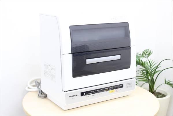 パナソニック 13年製 食洗機の買取-10000
