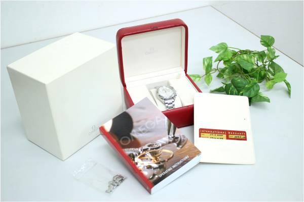 (福岡市中央区)  OMEGA オメガ スピードマスターデイト SPEED MASTER 3513.30の買取-