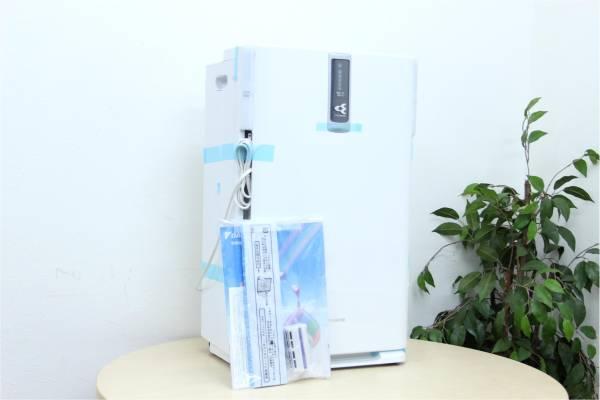 (福岡市東区) ダイキン 13年 クリアフォース 除加湿空気清浄機 ACZ65M 未使用の買取-24000