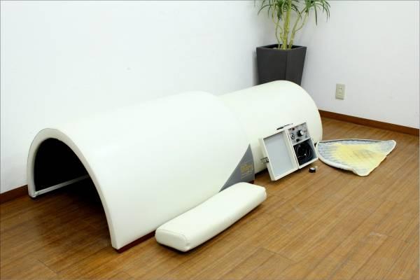 (糸島市)FUJIKA フジカ 遠赤外線ドーム型サウナ smarty スマーティ F4-N5の買取-