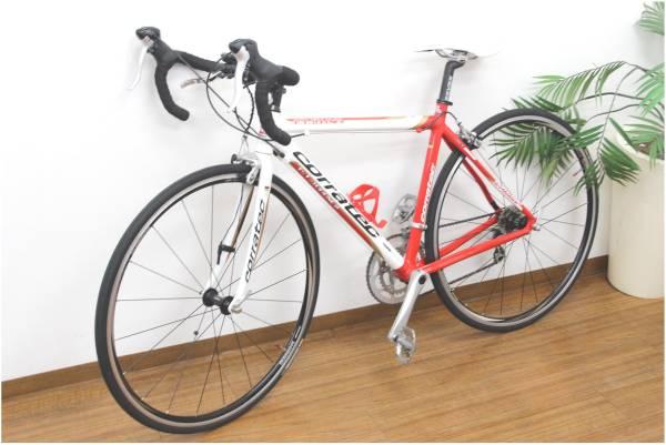 (鳥栖市)corratec コラテック ロードバイク SHIMANO シマノ SORA 27インチ 700cの買取-