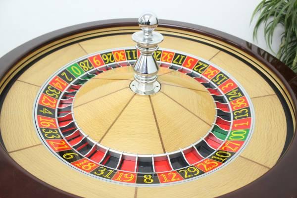 (福岡市南区)MGM ルーレット盤 直径80 ウィール 脚付きの買取-89000