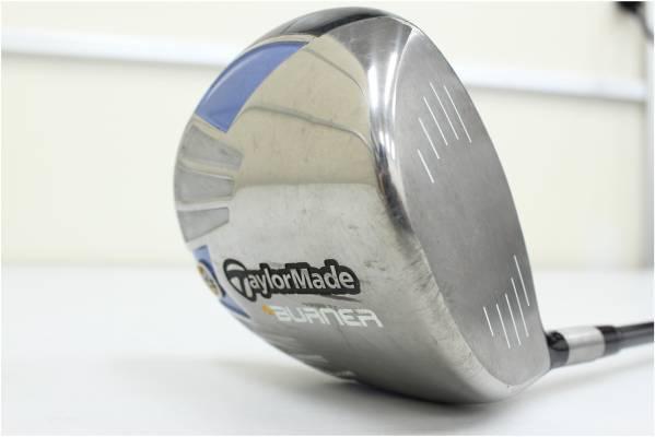 (福岡市中央区)TaylorMade テーラーメイド BURNER SUPERFAST 45 フレックスLの買取-2800
