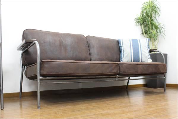 (福岡市中央区)ジャーナルスタンダードファニチャー JSF LAVAL ラバル 2Pソファの買取-42000