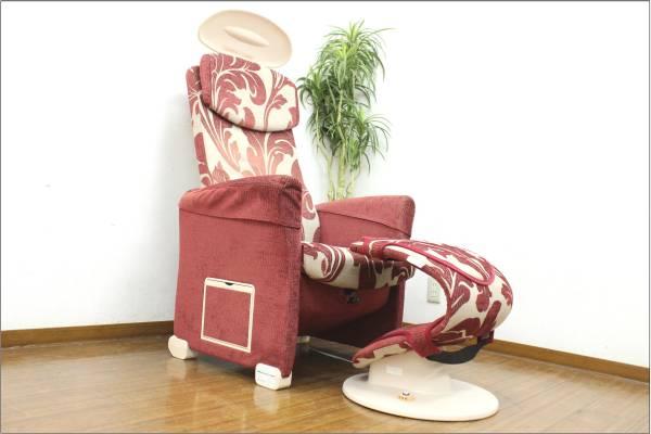 (福岡市東区)白寿 ヘルストロン 家庭用電位治療器 HEF-W9000W オットマン付 限定色の買取-