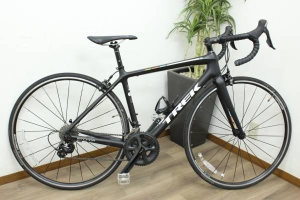 (糸島市)TREK トレック EMONDA エモンダS5 2016 50cm H2 ロードバイクの買取-