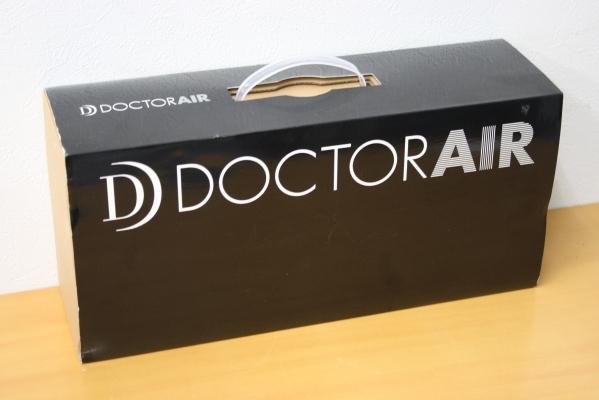 (鳥栖市)未使用品 DOCTOR AIR ドクターエア 3Dマッサージシートの買取-10000