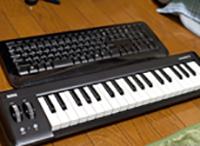 DTM/MIDI機器