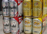 ビール(ケース単位)
