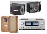 オーディオ機器・音響機器