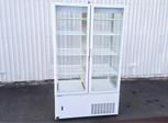 冷凍冷蔵ストッカー