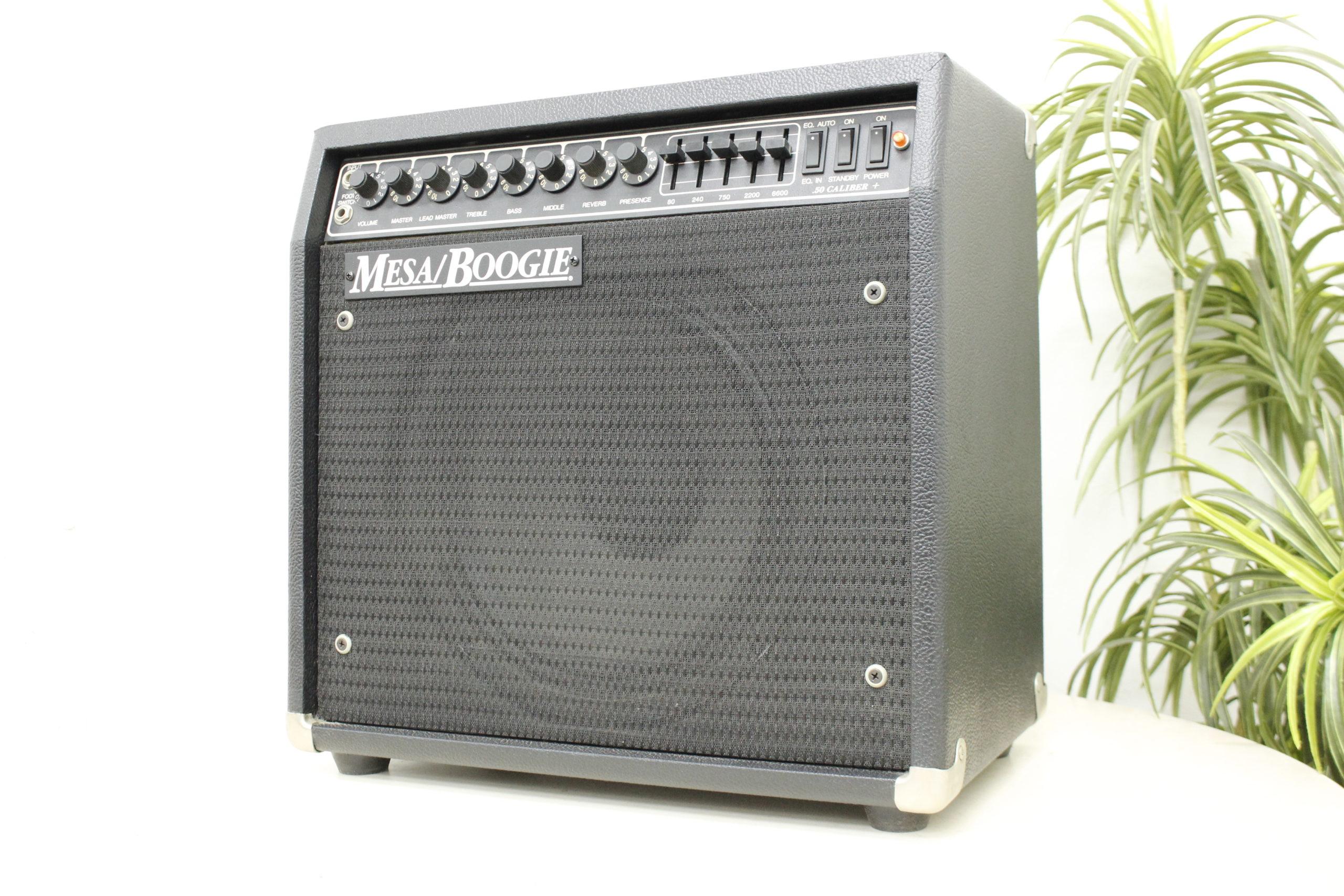 (福岡県大野城市)Mesa Boogie メサブギー 真空管アンプ キャビネット MC-90 音響機器も高価買取♪♪の買取-