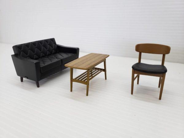 カリモク60の家具高価買取致します!!