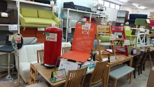 【ポップで可愛い家具が盛り沢山🎵買うならリサイクルマート原店にお任せを!!】