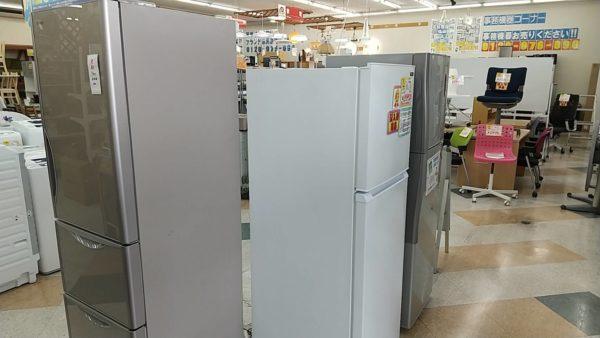 【ファミリー冷蔵庫高価買取してますよ♪売ってください!!】