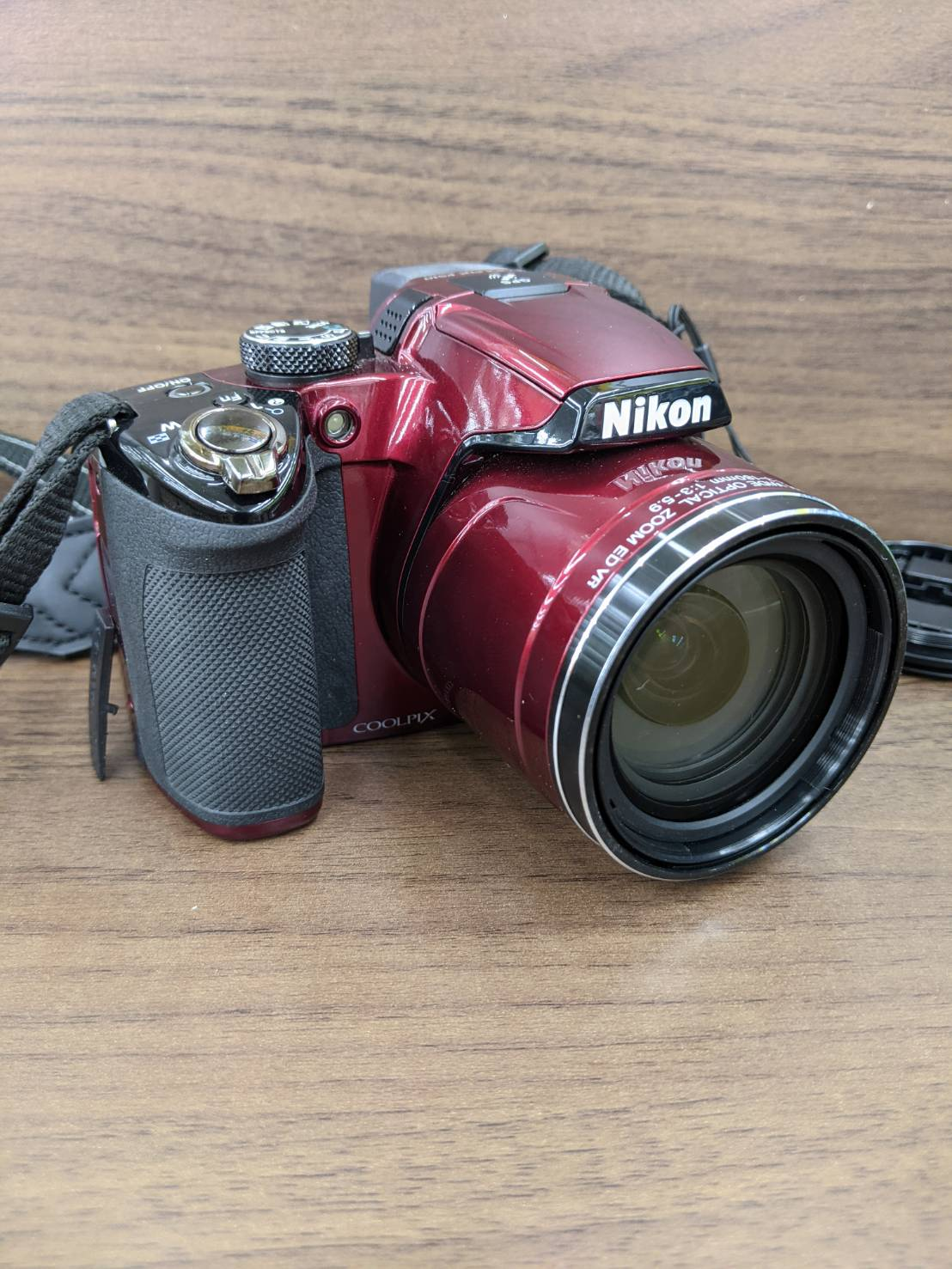 【Nikon COOLOIX P510 デジタルカメラ ニコン クールピクス】をお買い取りいたしました!の買取-