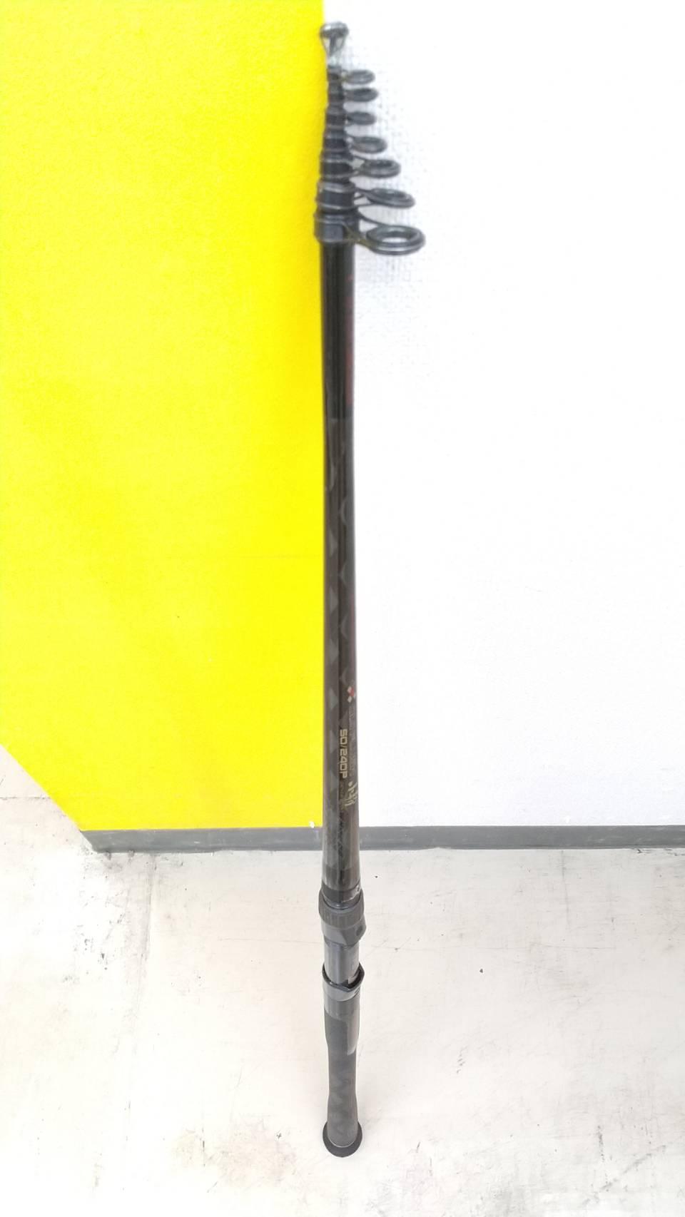 【NFT 日本フィッシングタックル DIA FLASH 小舟 50/240P ダイヤフラッシュ ロッド 竿】を買取いたしました!の買取-