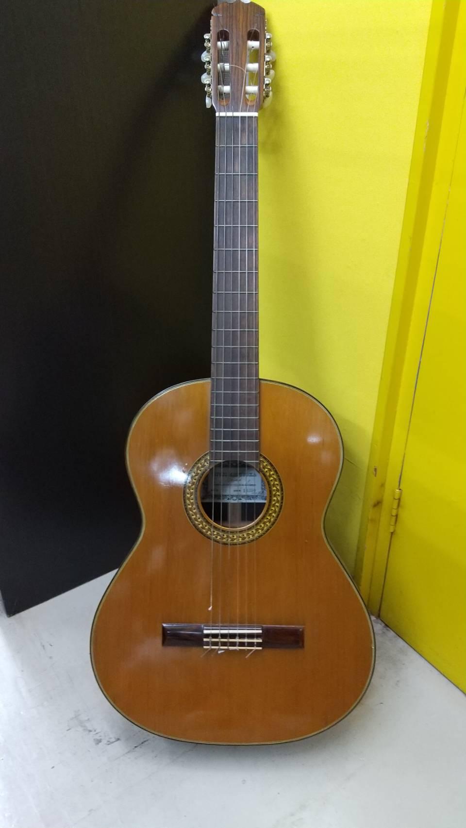 【RYOJI MATSUOKA アコースティックギター リョウジマツオカ 松岡良治 No.20】を買取いたしました!の買取-