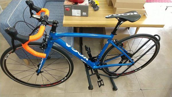 自転車の買取を強化しております。