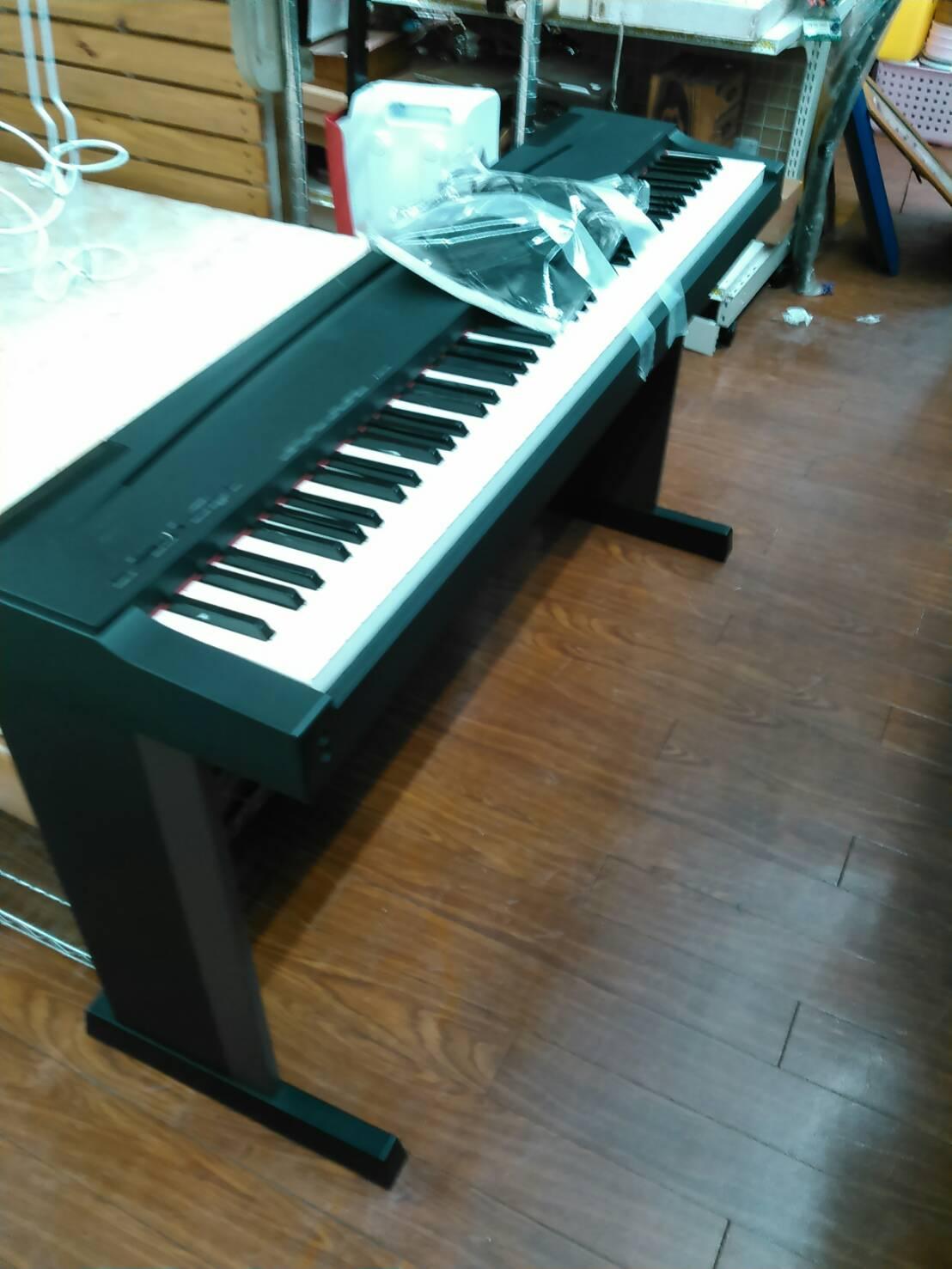 【電子ピアノ キーボード YAMAHA ヤマハ P-70】買い取り致しました!の買取-
