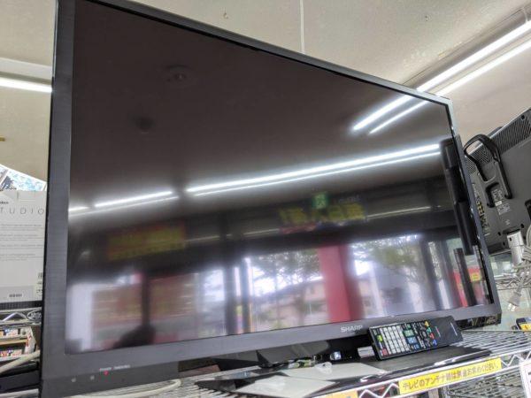 2014年製 SHARP 40型液晶テレビ LC-40H9 AQUOS