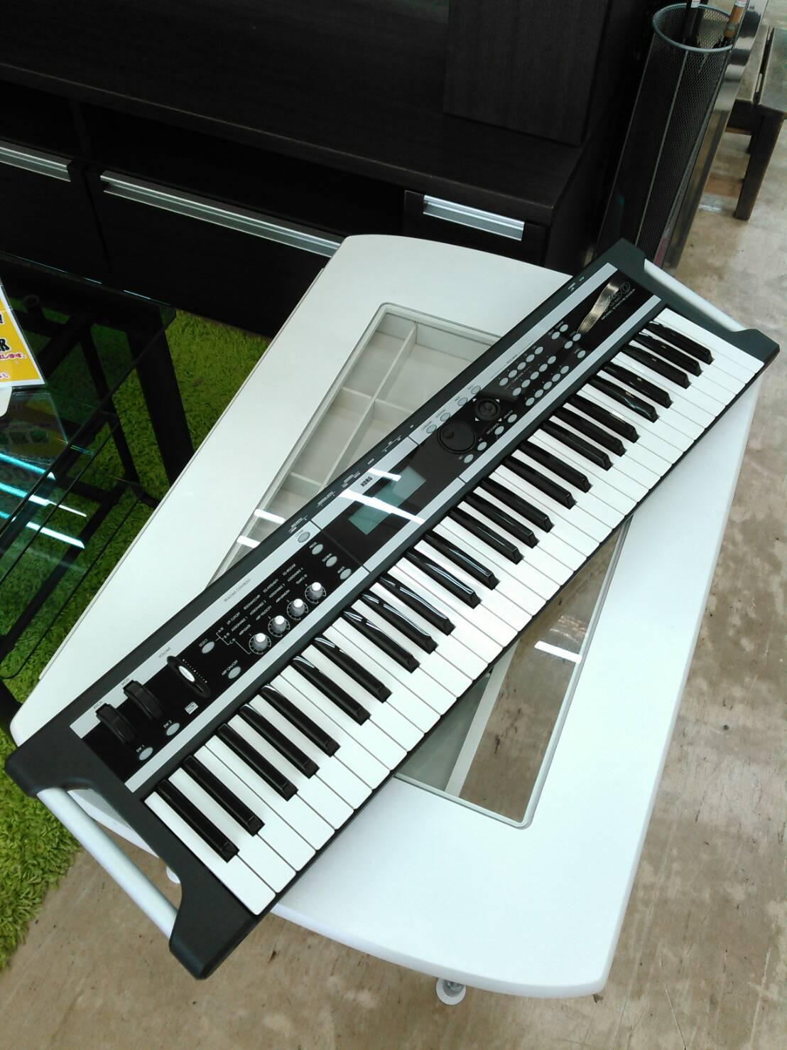 【KORG コルグ 電子シンセサイザー X50 キーボード 鍵盤 ピアノ】買い取り致しました!の買取-