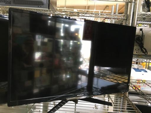 【美品! HDD500GB内蔵 2019年製 FUNAI 32型液晶テレビ FL-32H2010 フナイ】お買取りしました!の買取-