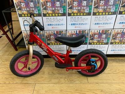 【⭐️可愛い⭐️IDES D-Bike+LBS カーズ トレーニングバイク アイデス ディーバイク エルピーエス】お買取りしました!の買取-
