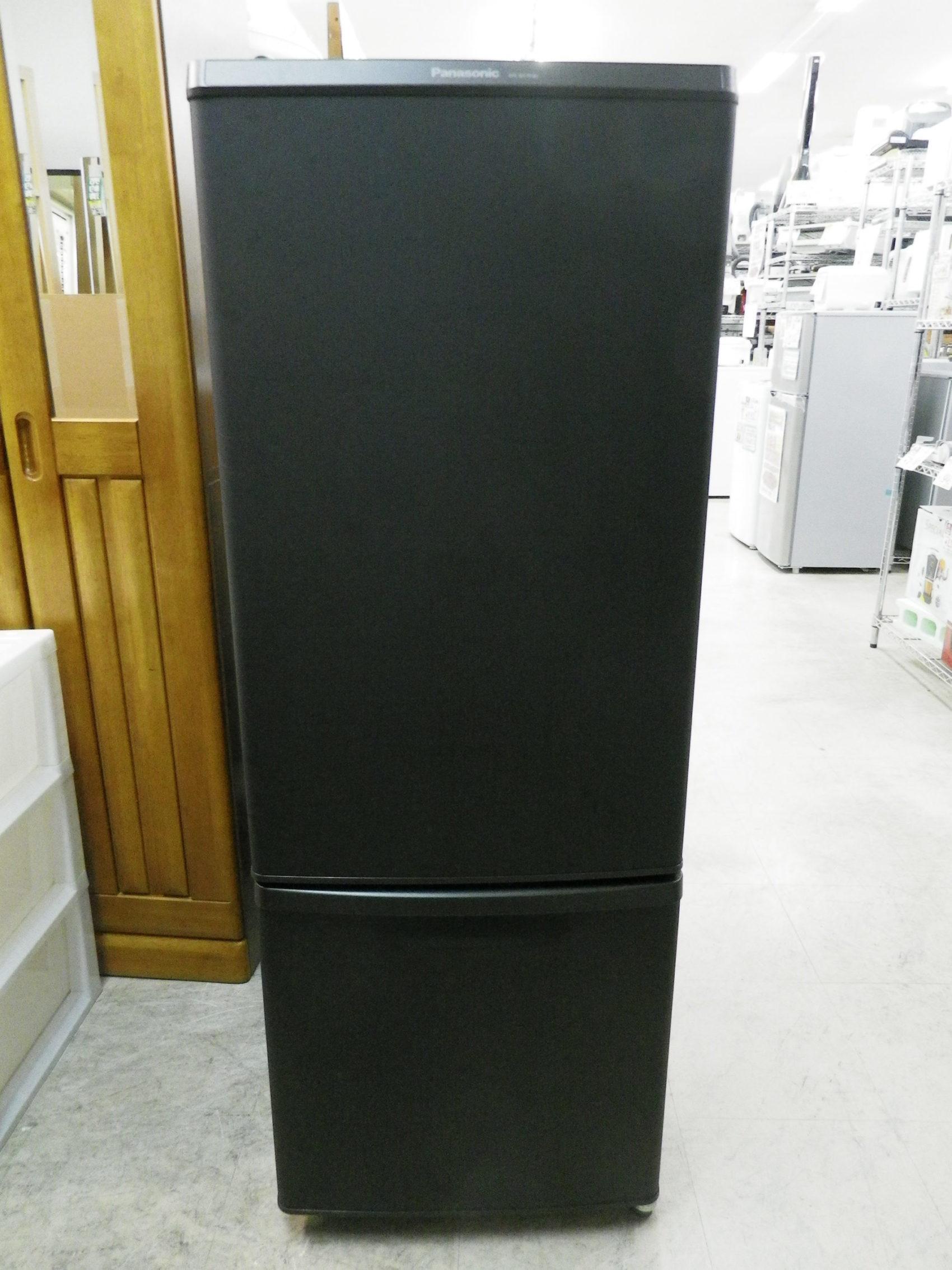 【Panasonic パナソニック NR-B17B 2019年製 168L 冷蔵庫 一人暮らし 新生活 サイズ 】をお買取り致しました。の買取-