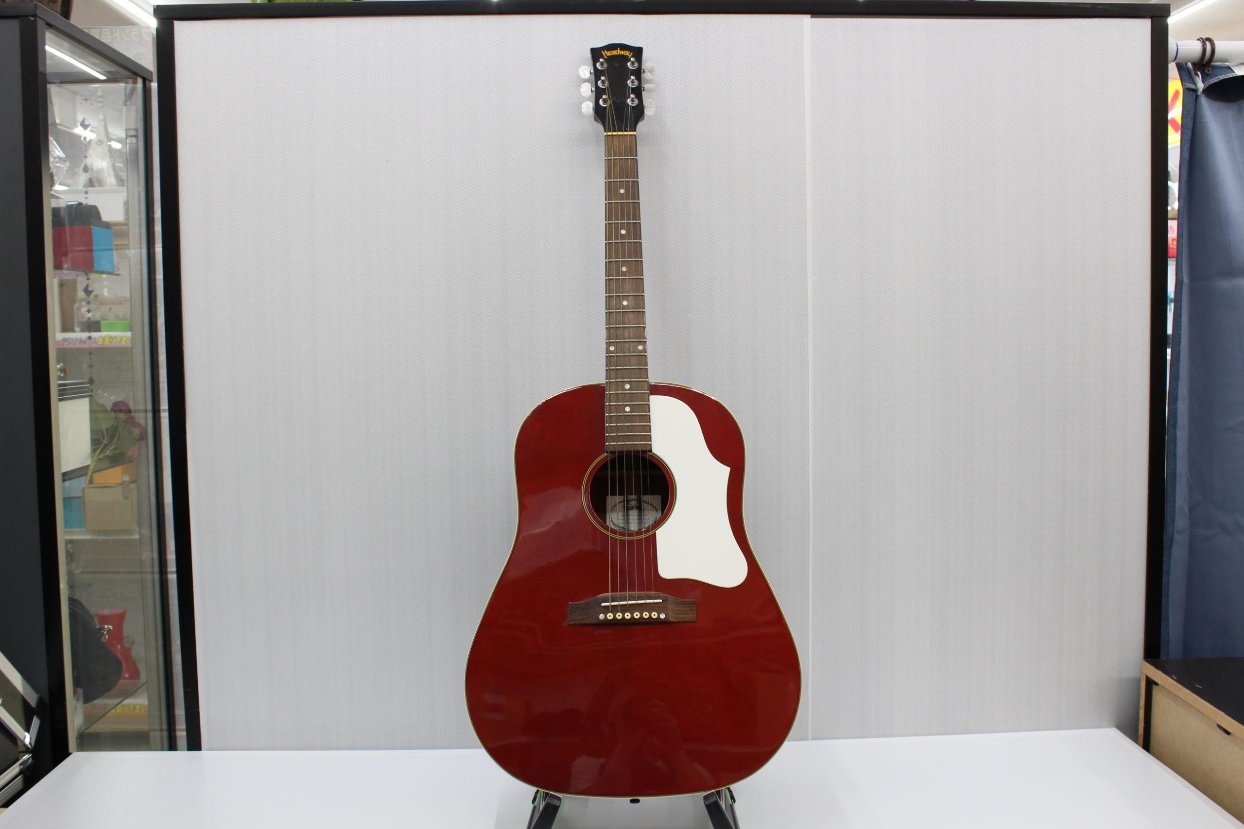 Epiphone/エピフォン EJ-160E VC アコースティックギター アコギ エレアコ ジョンレノンを買取させて頂きました!の買取-