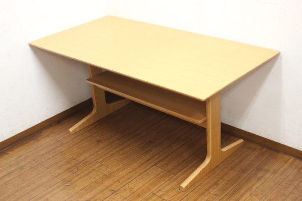 【無印良品 オーク材 テーブルなど ありますッ@ジモティ】 リサイクルマート福岡のネット事業部です!