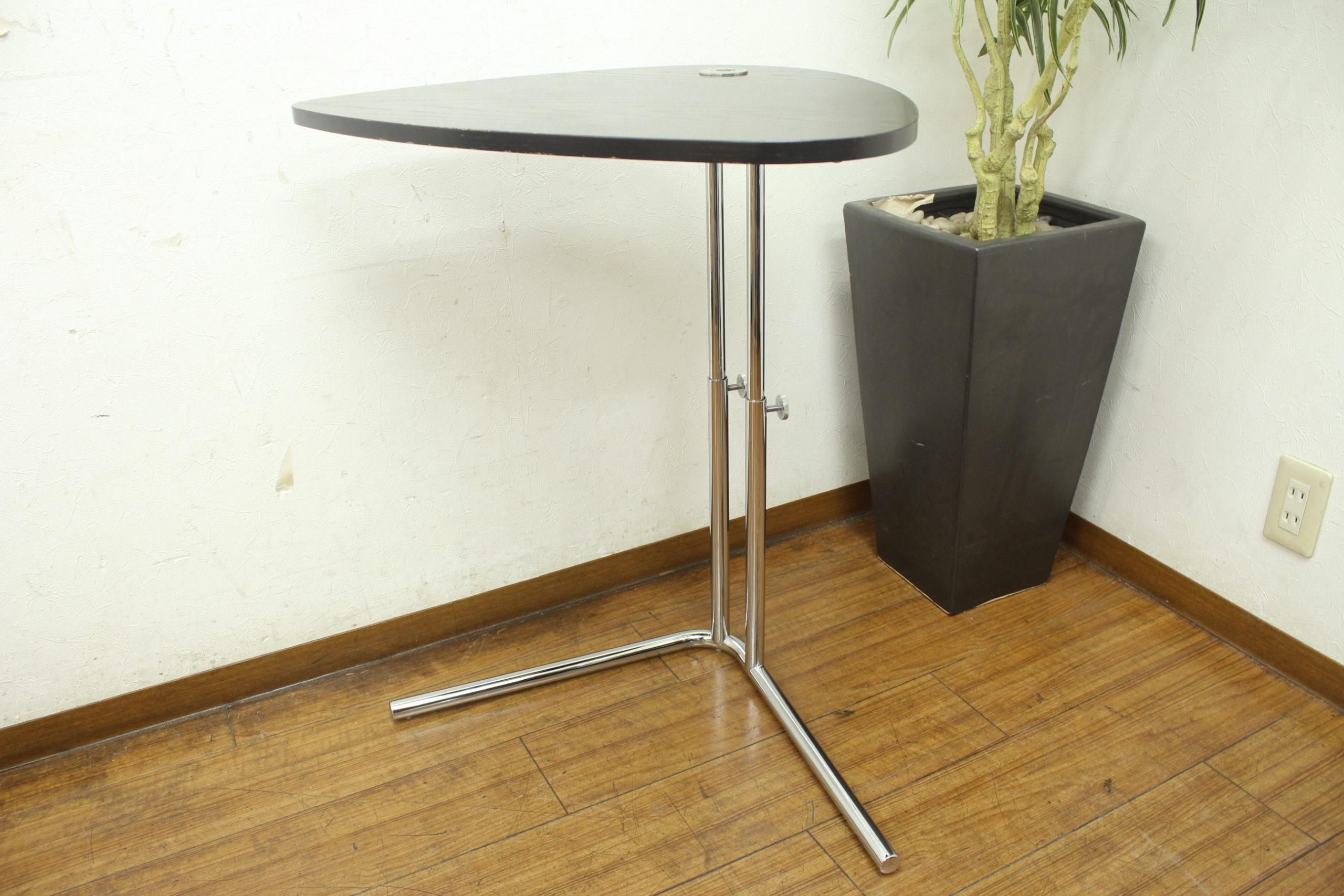 (福岡市西区)ACTUS アクタス TECTA テクタ K22 SIDE TABLE サイドテーブル ブランド家具 デザイナーズ家具 買取致します♪の買取-