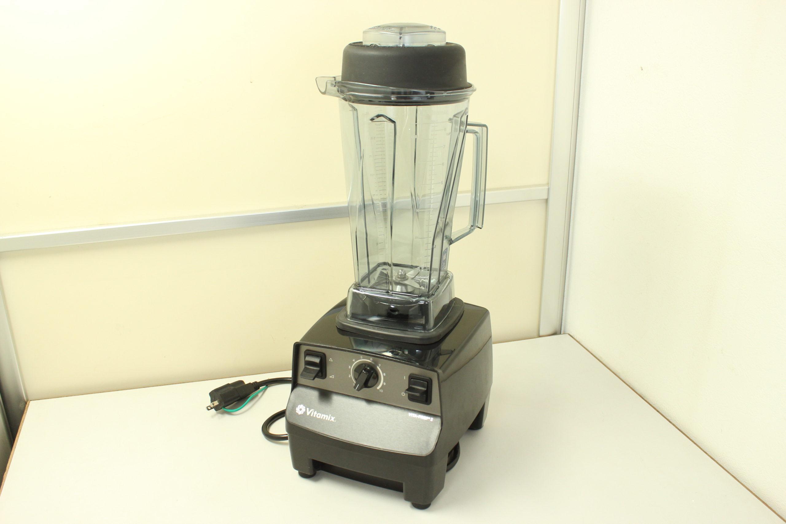 (福岡市中央区) Vitamix/バイタミックス VITA-PREP3 ミキサー 調理器具の買取もお任せください♪の買取-