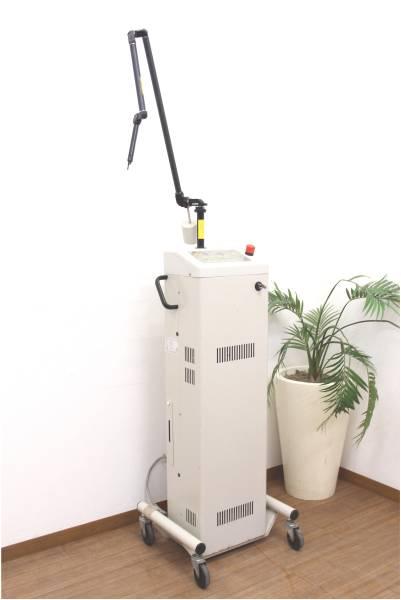 (鳥栖市)YOSHIDA 吉田製作所 炭酸ガスレーザー オペレーザー05 OP-05の買取-125000