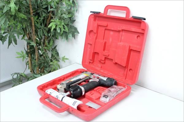 (福岡市中央区) MAX マックス 釘打機 スーパーネイラ HA-55SF1(D)の買取-18000
