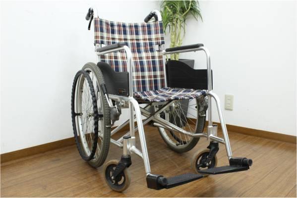 (福岡市中央区)松永製作所製 MATSUNAGA 自走用車椅子 車いす AR-200Bの買取-