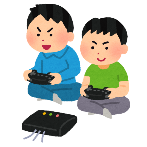 【ついつい熱中!?(・∀・。)テレビゲーム!!!】リサイクルマート福岡のネット事業部です!