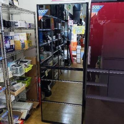 【⭐鏡扉⭐2015年製 HITACHI 517Lフレンチドア冷蔵庫 R-X5200E 真空チルド 日本製 日立 】の買取-