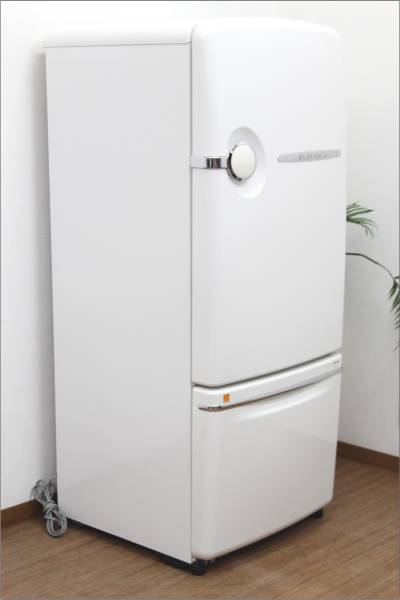 (鳥栖市)ナショナル WiLL FRIDGE 2ドア 冷凍冷蔵庫 260L NR-B26B1の買取-28000