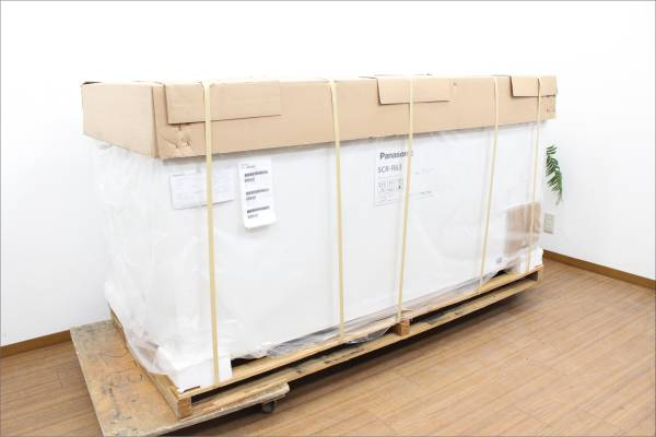 (鳥栖市)新品 パナソニック 冷凍ストッカー チェストフリーザ SCR-R63の買取-90000