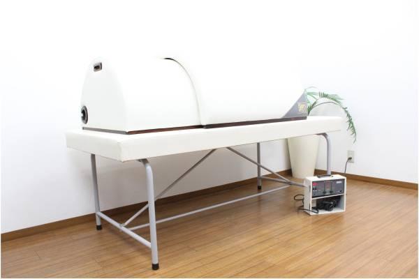 (鳥栖市)フジカ 遠赤外線ドーム型サウナ スマーティ F4-SDX型 ベッド付きの買取-70000