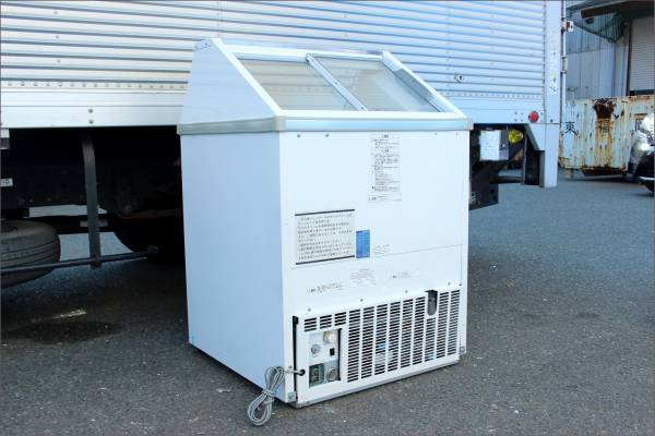 (久留米市) 【SANYO 冷凍ショーケース】 ディッピングケース SCR-VD6Nの買取-45000